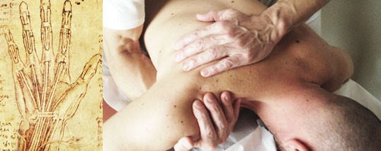 Il metodo Osteopatico