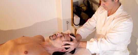Terapia Osteopatica Somato-Emozionale