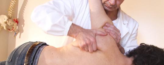 Trattamento Manuale Globale Osteopatico