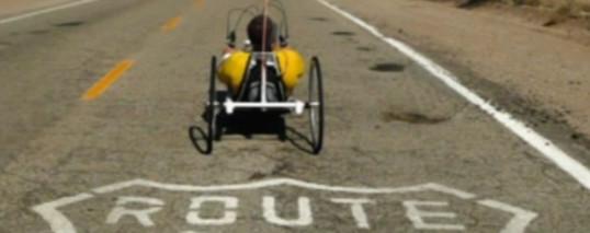 """""""Route 66"""" da Chicago a Los Angeles:"""