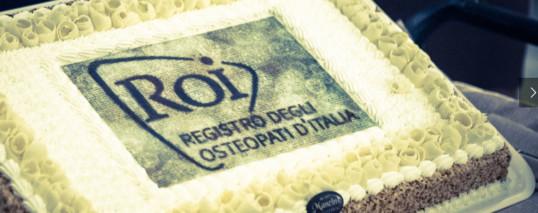 Il ROI compie 30 anni. Buon Compleanno!